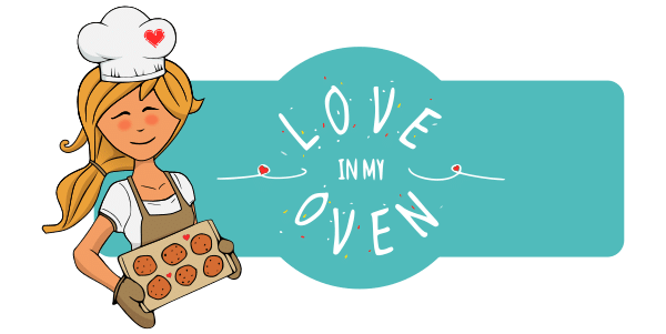 Love In My Oven