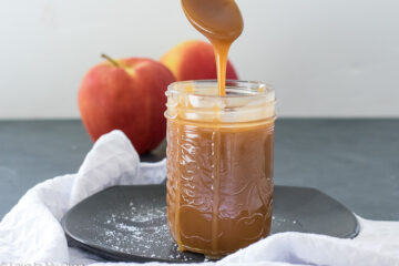 best salted caramel sauce