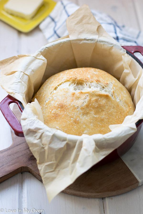 3 ingredient bread
